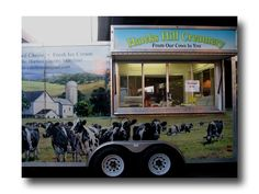 Hawks Hill Creamery | Raw Milk Cheese in Harford County Maryland | 805 Highland Road, Street MD 21154 | Hand-crafted Cheese in Maryland | Farm-made Ice Cream