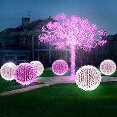 Led christmas ball buy christmas balllarge outdoor christmas source outdoor lighted christmas ball on mibaba aloadofball Images