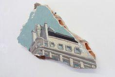 La Gran en Foro Arte Cáceres 15 con los 'escombros' de Ignacio Pérez-Jofre   NEX Valladolid   cultura contemporánea