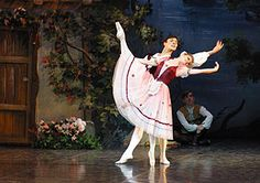 Giselle - Moscow City Ballet