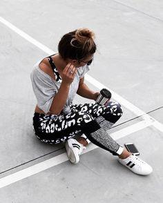 See Want Shop Blogger Lisa Hamilton | Activewear |
