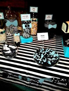 Hostess with the Mostess® - Bowties and Bottles