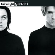 Savage Garden - Savage Garden. Best cd ever. Nope, not kidding