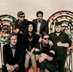 Of Monsters and Men. My new favorite band!! Love them :)