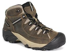 b642fffb74f513 KEEN Men s Targhee II Mid WP Hiking Boot