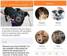 ASPCA App - learn more about pet safety and first aid