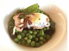 Temporada de mar y huerta   Restaurante Alborada en A Coruña
