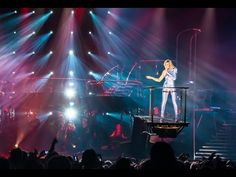 Helene Fischer live on tour 2012 - München Olympiahalle 24. Oktober 2012