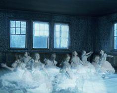 """""""Les Feuilles Mortes/ Autumn Leaves""""   Helena Blomqvist"""
