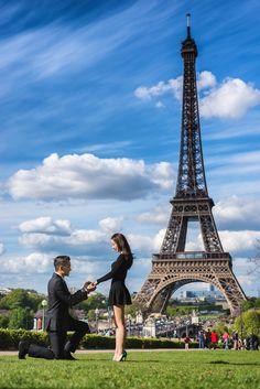 Paris photographer portfolio engagement and proposal25