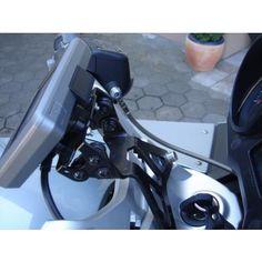 SW-Motech Motorrad Tankrucksack Set IONthree f/ür BMW F 800 ST Bj 06-12