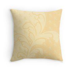 Ferny Buff - pillow