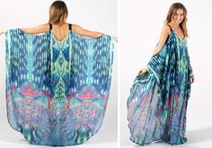 kaftan dress pattern - Google zoeken