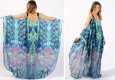 kaftan dress pattern - Google zoeken