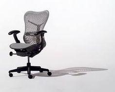 Herman Miller Office Chair Post