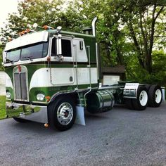 60 Best Kenworth K100 Images On Pinterest