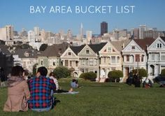 17 Bay Area Bloggers Share Their San Francisco Favorites