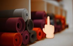 Hate Yoga? That's Totally Okay