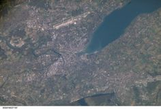 Geneva - The Gateway to Astronaut Photography of Earth