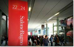 10 cose che ricorderò del Salone del bagno 2014 (+1) - #Milano #DesignWeek #SaloneBagno