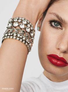 Swarovski, Jewellery, Diamond, Bracelets, Gold, Jewels, Schmuck, Diamonds, Bracelet