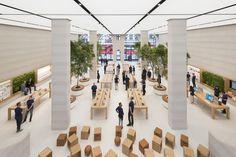 Galería de Apple Regent Street / Foster + Partners - 2