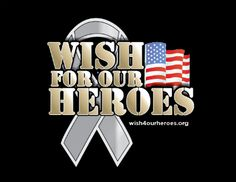 Wish For Our Heroes