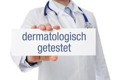 """mysalifree: """"Dermatologisch getestet"""" = besonders verträglich?"""