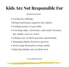 True Quotes, Funny Quotes, Inner Child Healing, Therapy Quotes, Conscious Parenting, Mental And Emotional Health, Gentle Parenting, Psychology Facts, Life Advice