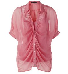 Summum Woman Blouse Bloom - NummerZestien.eu