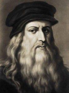 Leonardo Da Vinci - inventor extraordinare