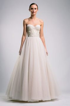 Suzanne Harward Bridal Collection