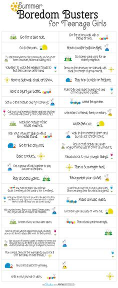 Summer Boredom Busters for Teens! Summer Boredom Busters for Teens! The post Summer Boredom Busters for Teens! appeared first on Pink Unicorn. What To Do When Bored, Things To Do When Bored For Teens, Summer Boredom, Adolescents, Games For Teens, Summer Activities For Teens, Summer Diy, Summer Ideas, Summer Games