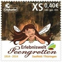 Feengrotten-Briefmarke-2014