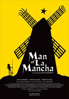 52 Tasteful Theater Poster Designs for Your Inspiration plakate Broadway Posters, Concert Posters, Theatre Posters, Play Poster, Poster Art, Magazine Design, Creative Poster Design, Poster Designs, Man Of La Mancha