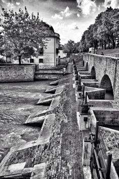 Treviso, ponte pria