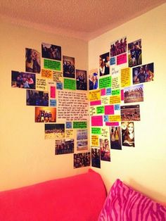 Diy Teenage Bedroom Decorating Ideas 23 Cute Teen Room Decor Ideas For Girls  Teen Room Decor Easy .