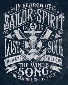 Sailor Spirit on Behance