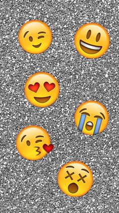 Bello Cute Emoji Wallpaper, Cute Wallpaper Backgrounds, Trendy Wallpaper, Tumblr Wallpaper, Screen Wallpaper, Cute Wallpapers, Iphone Wallpaper, Heart Wallpaper, Apple Emojis