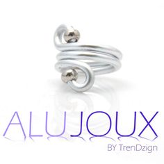 simple but with style from AluJoux