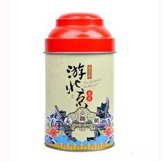 张一元花茶茶礼 游北京系列 Chinese Tea