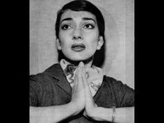 María Callas | Un bel dì vedremo - Madame Butterfly (Puccini)