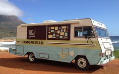 Cape Town's Top 10 Food Trucks for Weddings