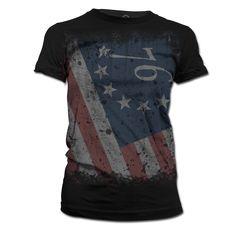 Betsy Ross - Women's Shirt