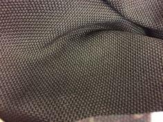 Cloak fabric