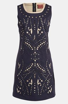 I.Madeline Cutout Dress