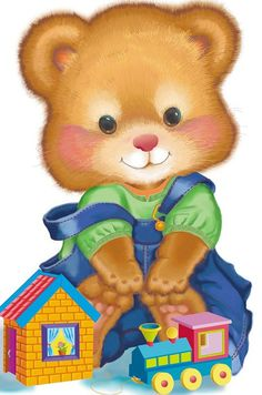 1000+ images about CLIP ART - T. BEARS #1 - CLIPART on ...