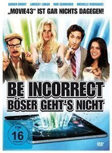 Be Incorrect (2013) in 214434's movie collection » CLZ Cloud for Movies