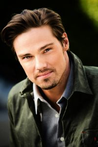 Jay Ryan Promotional ImageHeres a new Promo for Jay!  View Postshared via WordPress.com
