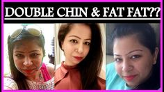 How to Get Rid of Double Chin Fast & Lose Face Fat Naturally | Fat to Fa...